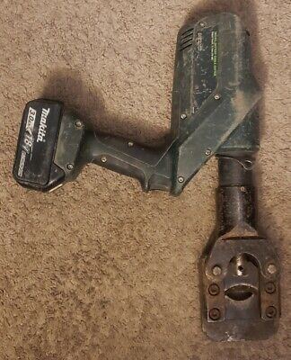 Greenlee Gator Esg 45l Battery Cable Cutter