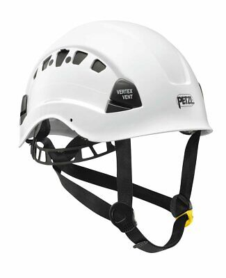 Petzl Pro Vertex Vented Professional Helmet - White