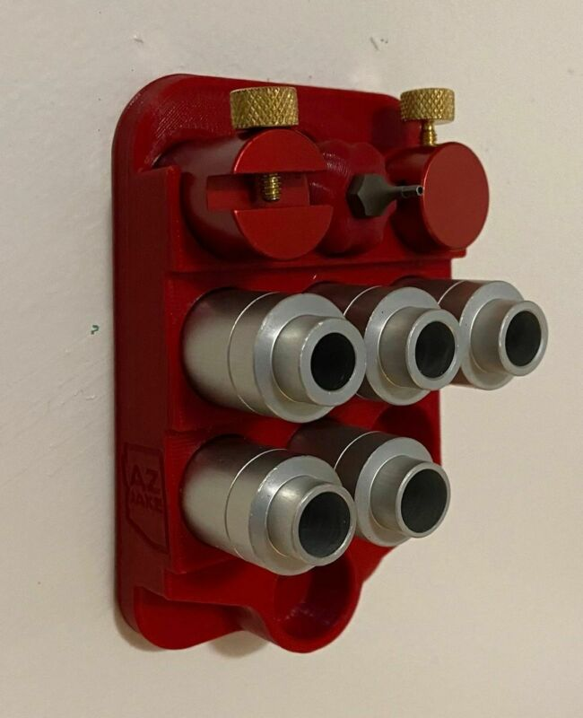 Lock-N-Load Headspace Comparator Storage Rack fits Hornady