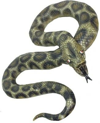 Giant SNAKE Prop Anaconda 70