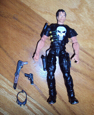 Toybiz Marvel Legends Punisher Movie Figure