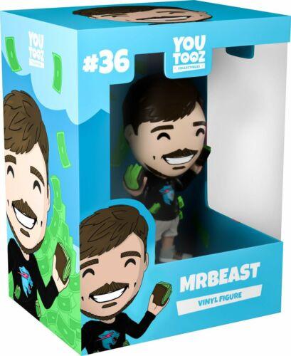 Mr.Beast Youtooz #36 - New