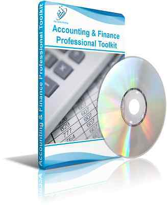 Small Business Accounting  Bookkeeping  Tax  Vat   Personal Finance Software