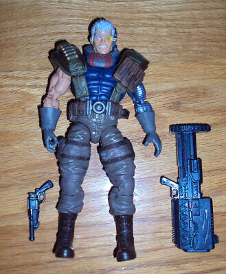 Hasbro Marvel Legends Deadpool Wave: Cable Action Figure