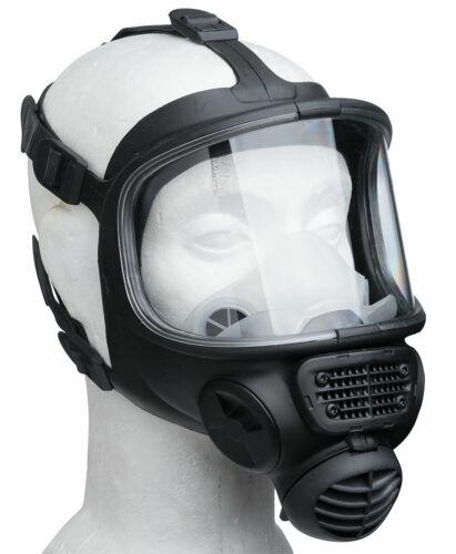Scott Promask FM3 Gas Mask