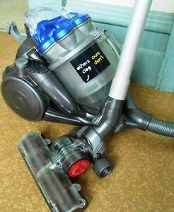 Dyson DC19 Vacuum Cleaner, goes well Newtown Geelong City Preview