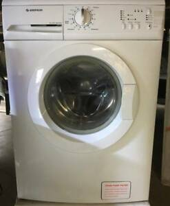 Simpson Front Load Washer SWF1076 7KG