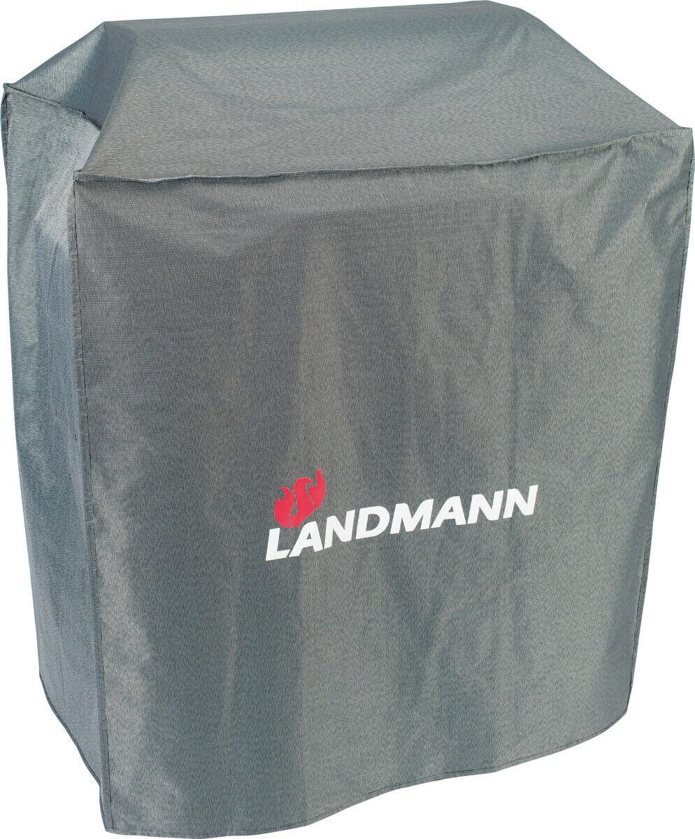 Wetterschutzhaube Abdeckung Abdeckhaube Grill Regenschutz Plane Landmann L15706