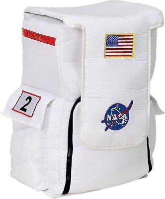 Realistic Astronaut Costume (Morris Costumes Realistic Look Astronaut Helmet Suit Boots Back Pack White.)