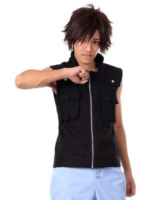 Naruto Shippuden Cosplay Costume Hidden Leaf Foundation Anbu Black Ops Sai - Naruto Black Ops Kostüm
