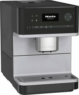 Miele Benchtop Coffee Machine CM 6110