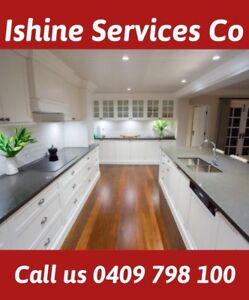 RENTAL BOND/ END OF LEASE/ ONE OFF CLEANING FROM $160