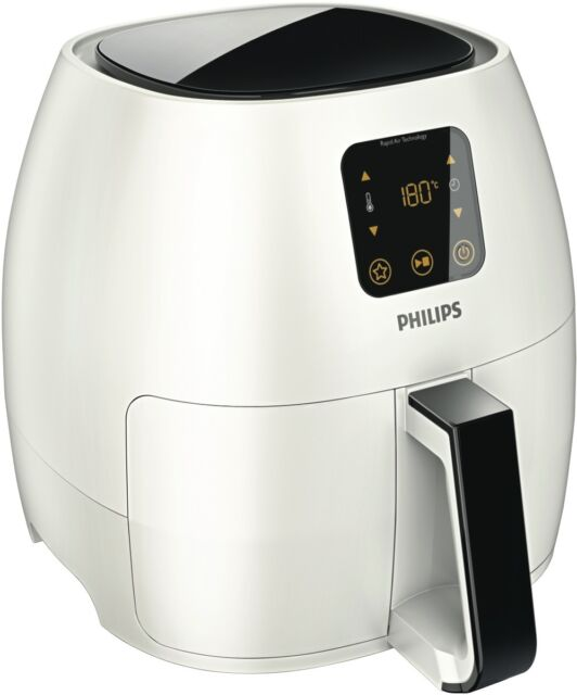 NEW Philips Avance Collection Airfryer XL 2100W HD9240/30