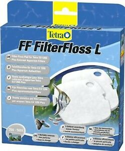TetraTec-Filter-Floss-FF1200-For-EX1200-Genuine-Product