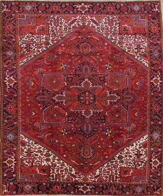 Antiques Persian Rug Vatican