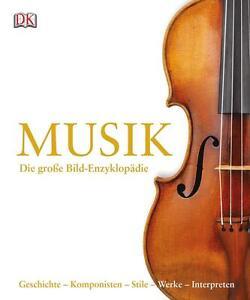 Musik (2014, Gebundene Ausgabe)