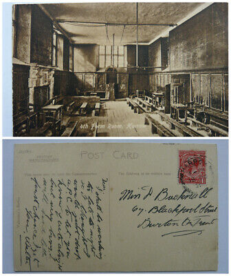 Harrow. 4th Floor Room. Posted in the 1920's. VALENTINES for sale  Shipping to South Africa