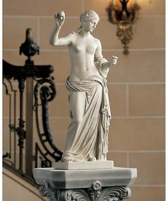 Goddess of Love Venus Holding The Apple of Discord Roman Mythology Nude Statue](Roman Goddess Of Love)