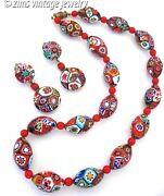 Venetian Murano Glass Jewelry