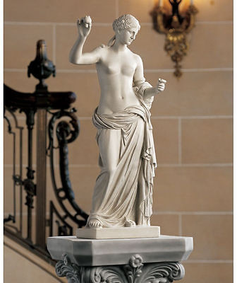 Goddess of Love Venus Statue 23.5