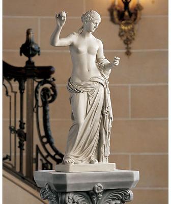 Roman Love Goddess (Goddess of Love Venus Statue 23.5
