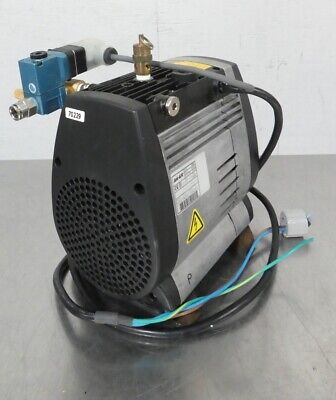 R151061 Jun-air Of-301 230v Air Compressor 1380 Rpm -1050c