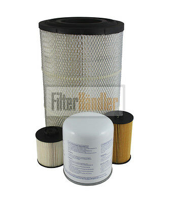 Filtersatz Filterset Inspektionskit für Mercedes Unimog U300 U300A U400 U400A