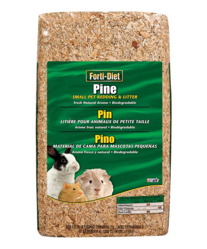 Kaytee 100037717 Pine Bedding & Litter