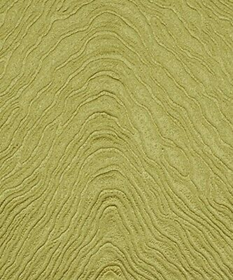 Fabric Robert Allen Beacon Hill Orsay Citrine Cotton Silk Matelasse Drapery *J13 Robert Allen Drapery Fabric