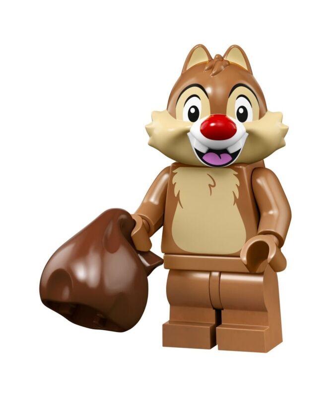 Lego #71024 Minifigures Disney Series 2 CHIP 100/% AUTHENTIC