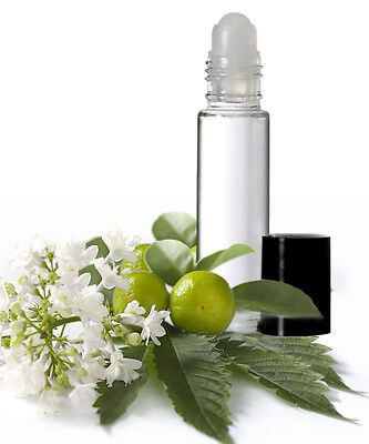 White Patchouli Body - Perfume Body Oil *WHITE PATCHOULI by TOM FORD *inspired* in Roll On (10 ml)
