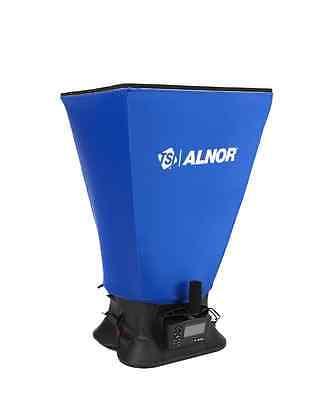 Tsi Alnor Ebt731 Balometer Kit 2 Length X 2 Width Capture Hood