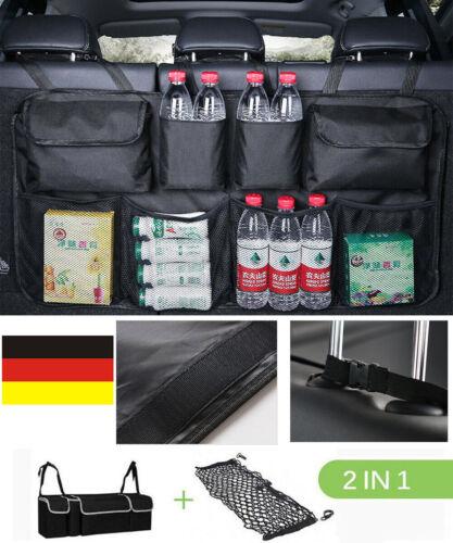 Autotasche Auto Aufbewahrungstasche KFZ Tasche Werkzeugtasche Organizer Halter
