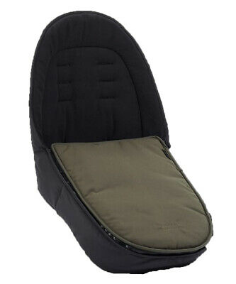 ICandy Strawberry 2 Reversible Deluxe Footmuff - Cambridge for sale  Shipping to Ireland