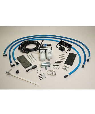 Airdog Fuel Air Separation System FP-150 GPH A4SPBD004 For 98.5-04 Dodge Cummins