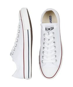 NEW-Converse-Canvas-All-Star-Low-Cut-Footwear