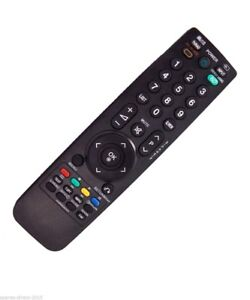 REPLACEMENT FOR LG TV Remote Control 42LF2500 42LF2510 42LF7700 42LG2100