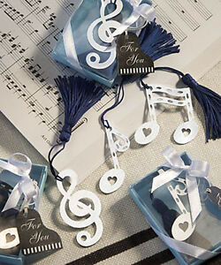 Silver-MUSICAL-NOTE-BOOKMARK-TEACHER-THANK-YOU-GIFT-Present-Teaching-Assistant