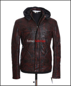 Ghost-Protocol-Mission-Impossible-Antique-Brown-Mens-Hooded-Real-Leather-Jacket