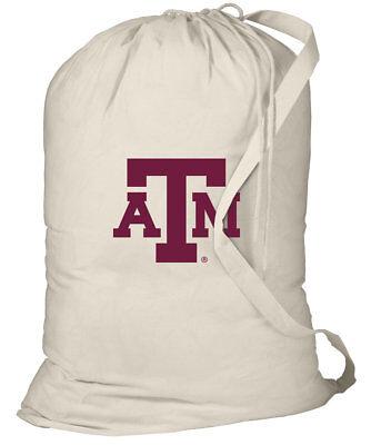 TAMU Laundry Bag Texas A&M Aggies Laundry Bag BEST GRADUATION - Texas A&m Graduation