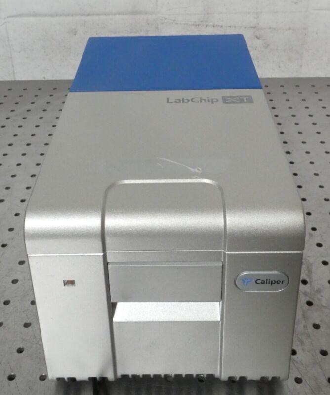 R168818  Caliper Life Sciences Labchip XT Electrophoresis Analyzer