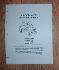 cub cadet lt1042 service manual