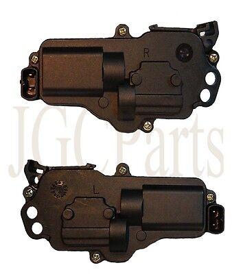 Ford Lock Actuator - Ford Door Lock Actuator Motor - Pair Left / Right - NEW