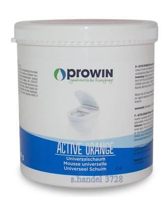 proWIN Active Orange Universal Schaum-Dose 1000 mg nur.... 23,90 € inkl.Vers.