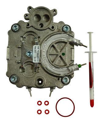 Durchlauferhitzer Boiler Heizung SAECO Stratos Bosch Solitaire Siemens TC König