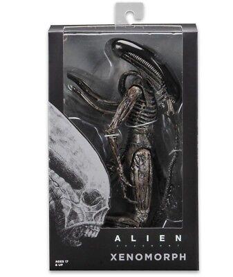 NECA Alien Covenant - Xenomorph Alien Actionfigur