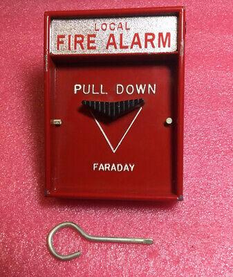 Faraday 10123-1 Fire Alarm Station