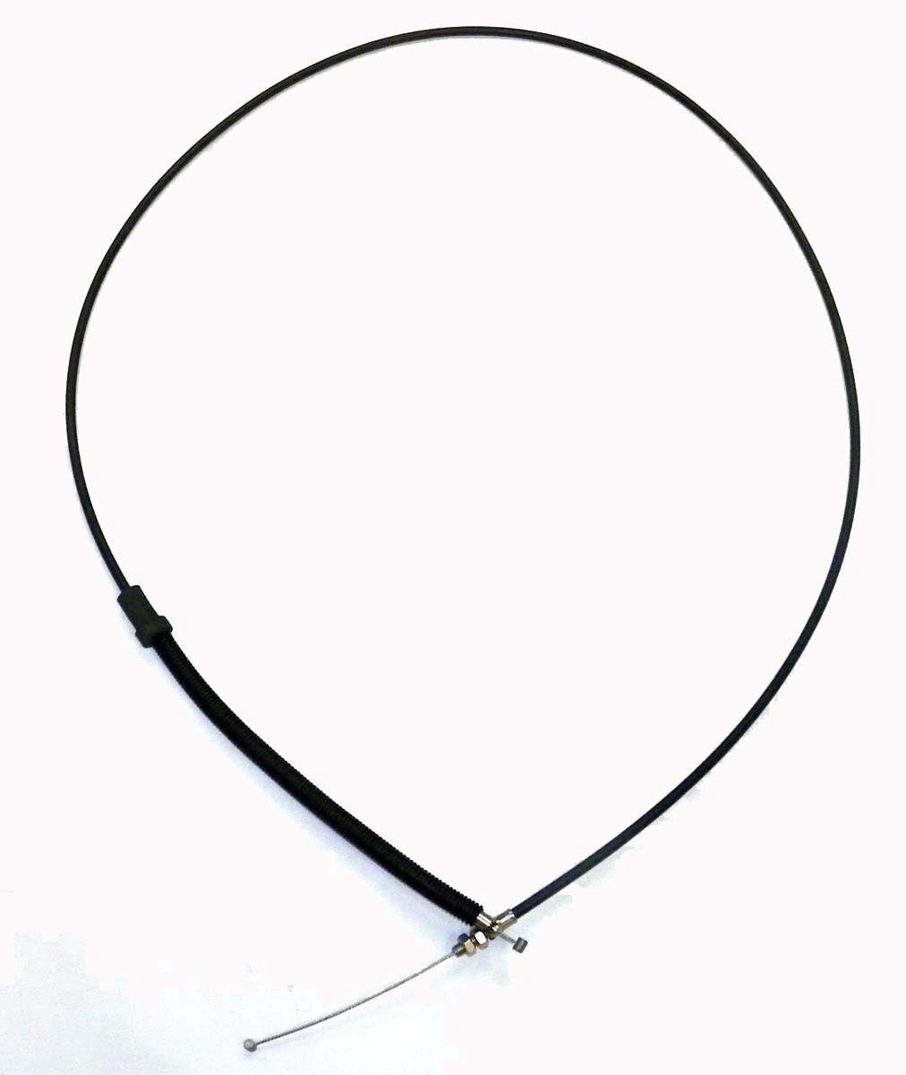 Trim Cable Upper Yamaha GP 760/800/1200 PWC GP7-U153D-00-00 002-052-01
