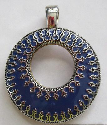 6M Premier Designs Jewelry Double Take Reversible Enhancer Slide Rv 47