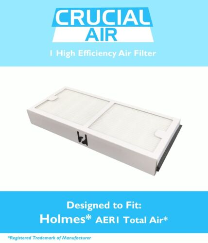 Replacement Holmes AER1 Air Purifier Filter Part # HAPF30AT4-U4R